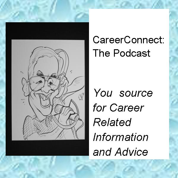 CareerGuysnGals » CareerConnect Podcast